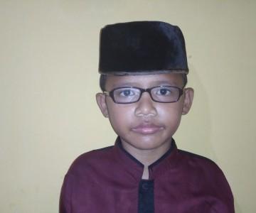 Furqon Abdul Hakim